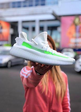 👟 кроссовки adidas yeezy sply 350👟