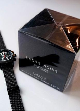 Lalique Encre Noire. Чоловіча туалетна вода EDТ 100 МЛ 2019 Луцьк