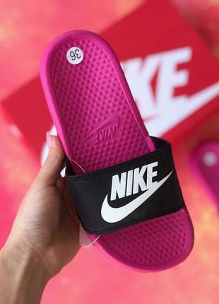 Сланцы/шлепки Nike 40