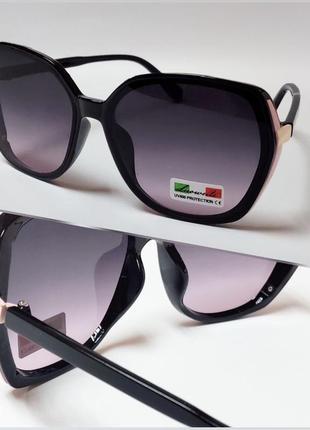 Женские очки солнцезащитные