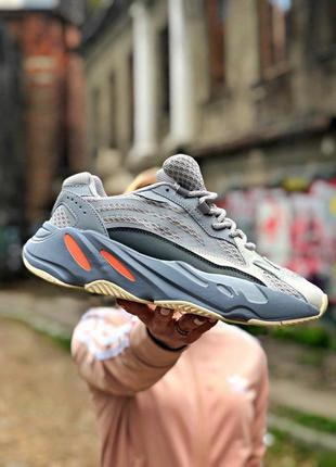 👟 кроссовки adidas yeezy boost 700👟