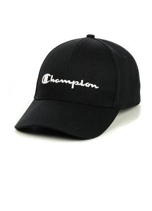 Кепка champion 🌶