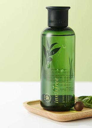 Антиоксидантный тонер для лица с маслом семян зеленого чая от ...