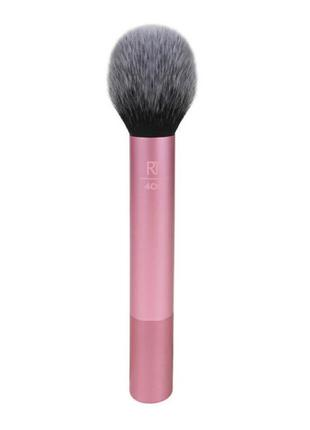 Кисть real techniques blush brush