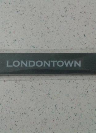Пилочка для ногтей londontown