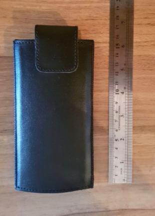 Чехол для мобильного телефона кожа 151 мм