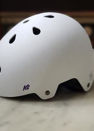 Велошлем K2 Jr Varsity