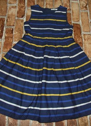 Платье 8-9 лет m&s
