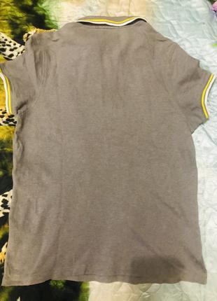 Поло женское футболка