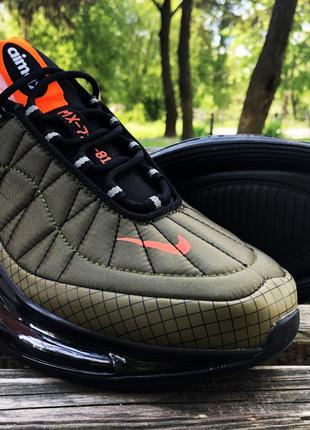 Кроссовки Nike Airmax 720 хаки