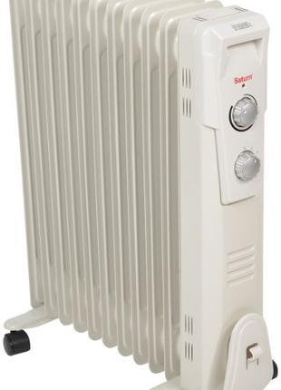 Масляный радиатор SATURN ST-OH0447