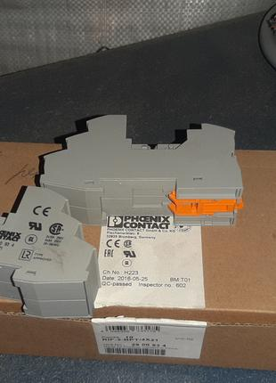 Блок релейный RIF-2-BPT/4X21 2900934,     8шт
