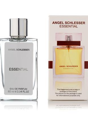 Angel Schlesser Essential мини-парфюм женский 60мл