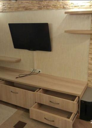 Мебель на заказ, изготовление мебели, (кухни, шкафы, стенки)