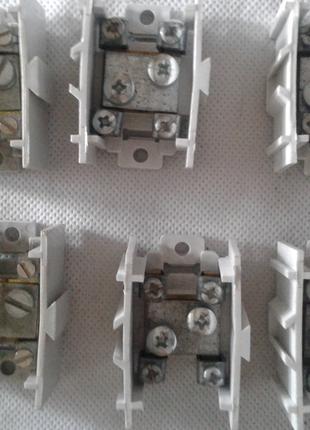 Кабельный разветвитель HSV 35 1x35/6мм2/125А новые
