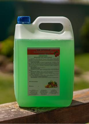"""Greentrih"" фунгицидный биопрепарат."