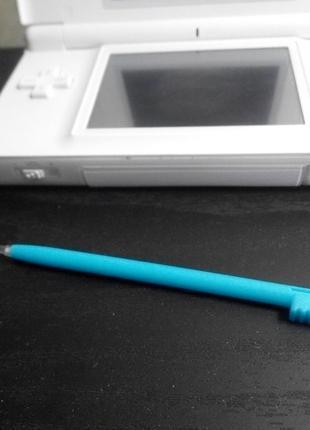 Стилус Nintendo DS Lite DSi Светло Синий Stylus (old 3ds xl)