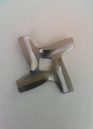 Нож мясорубки MOULINEX (Посадка под квадрат)