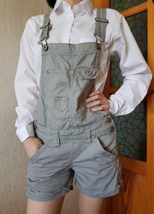 Комбинезон- шорты красивый и качественный American Eagle