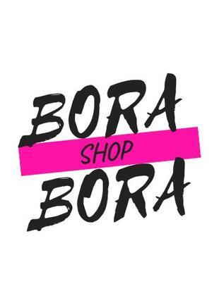 Bora Bora Shop Прямой поставщик