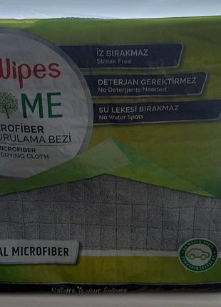 Салфетка из микрофибры для авто