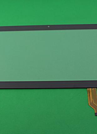 Сенсор (тачскрин), экран для планшета DP101325-F1 черный