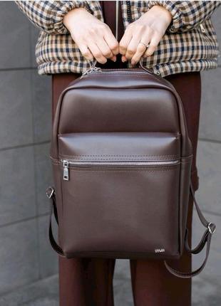 Очень вместительный рюкзак