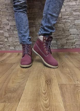 Ботинки greyder,38{24,5-25}