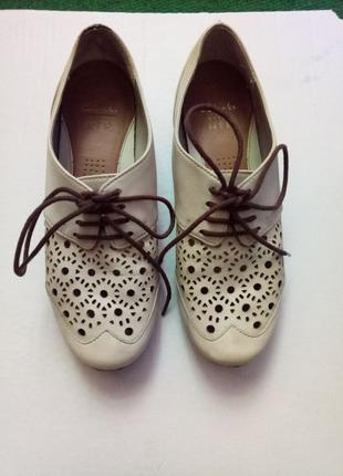 Туфли женские, 35 размер