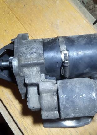 Стартер VW.AUDI 1.6 бенз, 1.9tdi, 2,5tdi 96-05 !