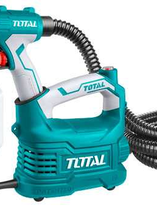 Фарбопульт (краскопульт) Total TT5006 500 Вт