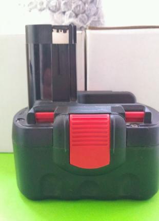 Аккумулятор Bosch 14.4 V 1.5Ah