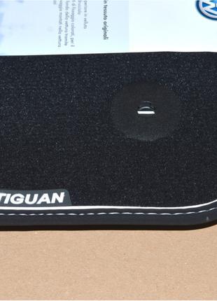 Тигуан VW Tiguan 2016- VAG 5NB061270WGK  Коврики Килимки салону