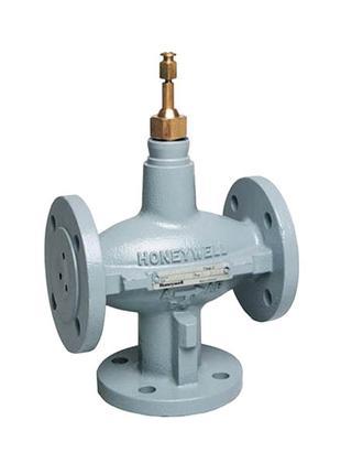 3-х ходовой клапан, трехходовой клапан