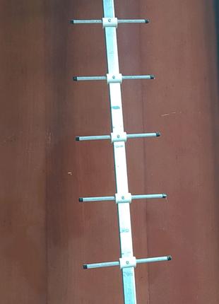 3G-4G антена + роутер Інтертелеком