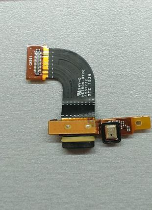 Разъем и микрофон Sony Xperia M5 dual E5633/ E5653 micro USB
