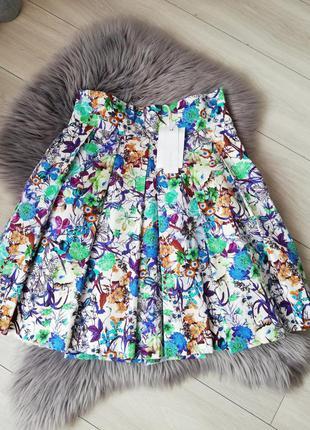 Очень красивая юбка италия
