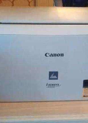 Принтер Canon i-SENSYS LBP6020 (F158200)