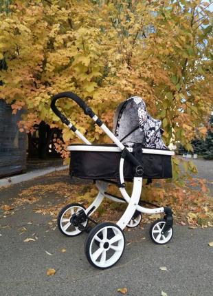 Детская коляска-трансформер Aimile от 0—3 лет