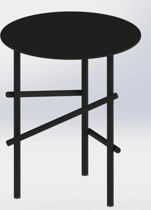 Столик кофейный 3P