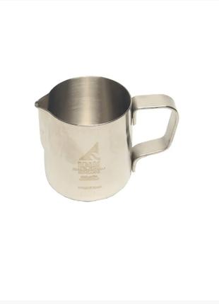Питчер для молока 350 мл стальной сливочник
