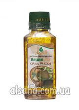 Купить масло Арганы от El Hawag Argan Oil 125мл в Украине