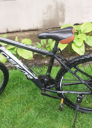 """Велосипед Oskar 26""""Plus500 (Самовивоз)"""