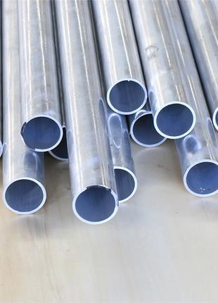 Труба алюминиевая 12х1