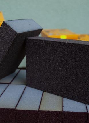 Шлифовальная губка, шлифгубка, (пачки по 20 шт) P60 P80 P100