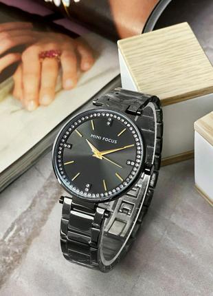 Женские красивые часы MiniFocus