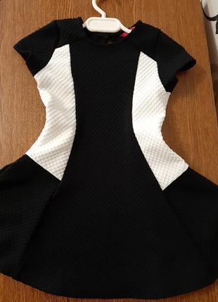 Платье юбка полу солнце