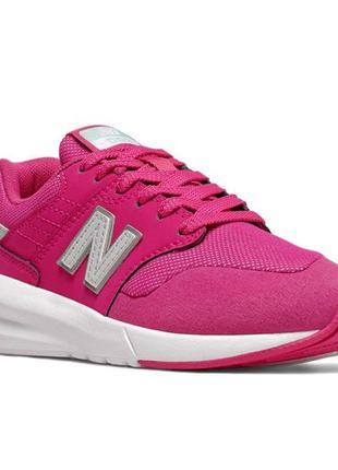 New balance - новые кроссовки