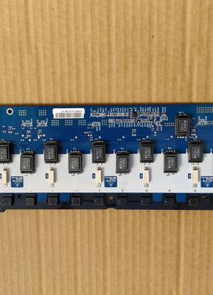 Інвертор SSB400W20S01 Rev0.5