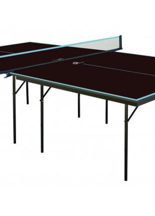 Теннисный стол уличный всепогодный GSI-Sport Hobby Street (St-1)